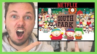 How To Watch South Park on Netflix🥇[100% Working!]