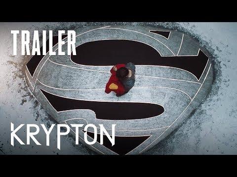 TVLine Items: Krypton Season 2 Return, Joel Edgerton's Amazon Gig and More
