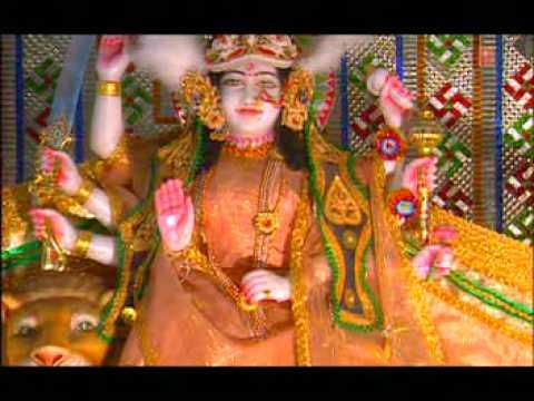 JAI MATA DI..DURGA CHALISA ( WITH SUBTITLES) BY SHANKAR SAHNEY