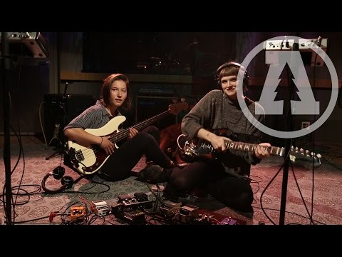 And The Kids on Audiotree Live (Full Session)