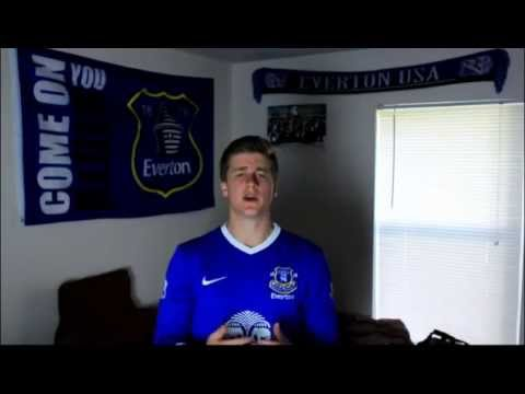 Everton Every Week - Gareth Barry Signing
