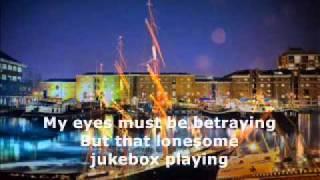 Boz Scaggs - Harbor Lights (Lyrics)