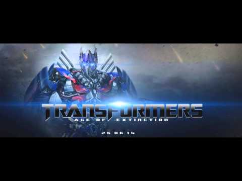 Transformers 4   Linkin Park Powerless