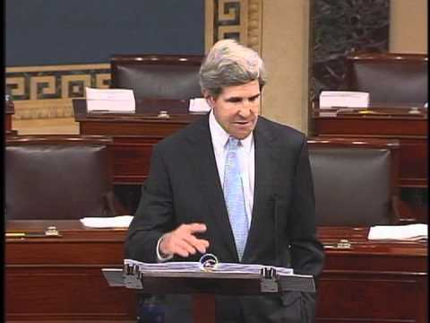Kerry: On Eve of Rio+20, An Honest Assessment of Climate Change Challenge