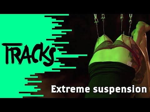 Extreme suspension (2012) - Tracks ARTE