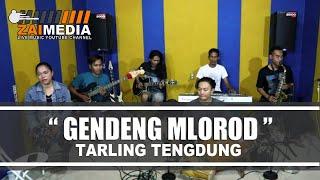 "Download lagu Tarling Tengdung "" GENDENG MLOROD ""  Zaimedia Music Voc. Mimi Nunung"