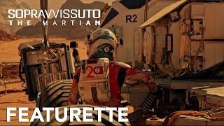 Speciale Rover | Sopravvissuto: The martian | Featurette [HD] | 20th Century Fox