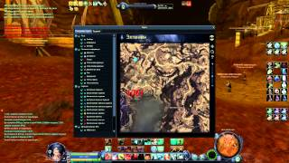 AION Gladiator PVP lvl 40 BlondiN 1