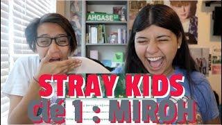 Stray Kids 'Clé : 1 MIROH' ALBUM REACTION!!!