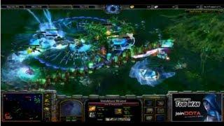MYM vs Na'Vi - Farm 4 Fame - Game 2 - DotA