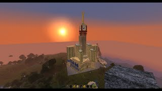 Minecraft - SKYscrapers [HD+] [1.0] [Download] #03