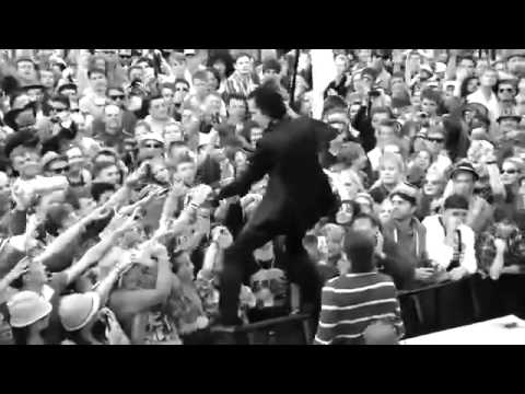 Nick Cave  & The Bad Seeds - From Her To Eternity (Glastonbury 2013)