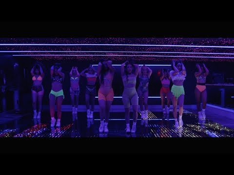 Flo Rida feat. Georgi Kay - In My Mind Part 3 [Official Wild Ones Dance Video]