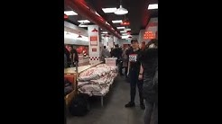 Neuer Burgerladen in Stuttgart: Five Guys eröffnet auf der Königstraße