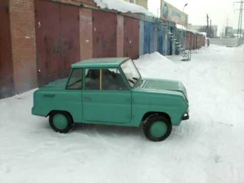 скачать игру Russian Car - фото 3