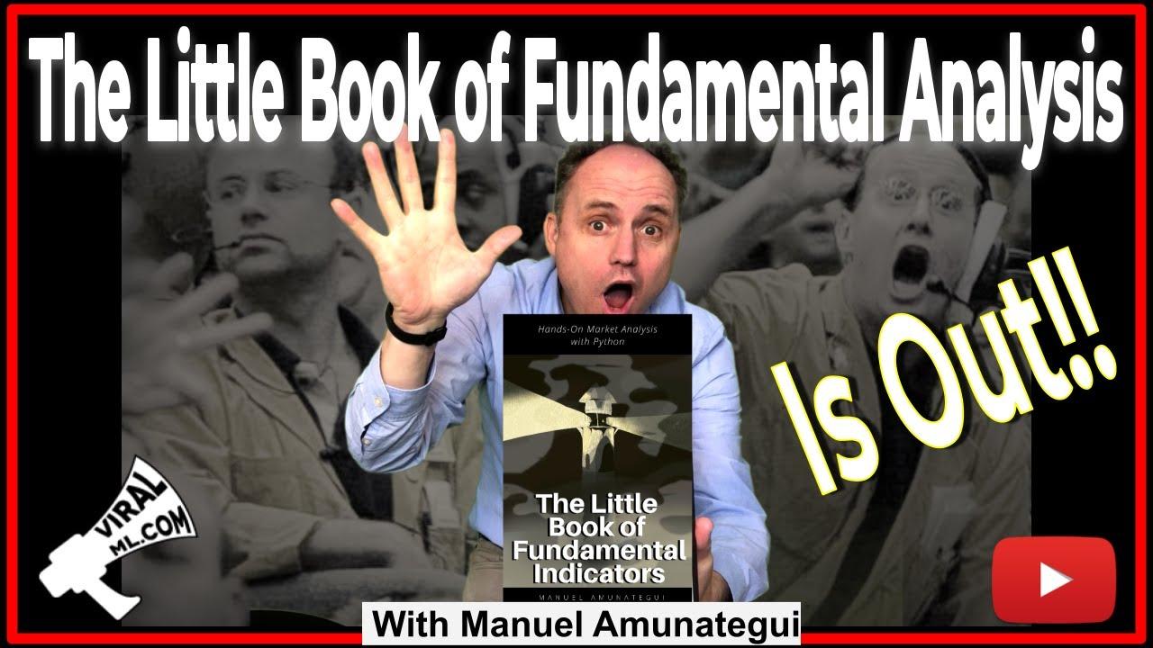The ViralML Show! My New Book: