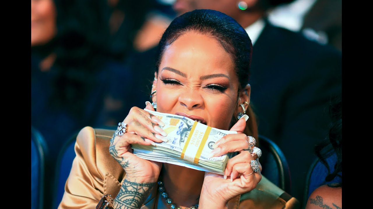 Rihanna Net Worth 2018... Rihanna Net Worth 2015 Forbes
