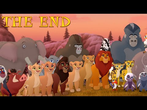 lion-guard:-the-end---king-kion-&-queen-rani!-return-to-the-pride-lands-season-3-clip
