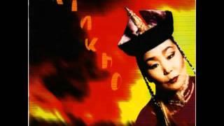 Sainkho Namtchylak - Fate