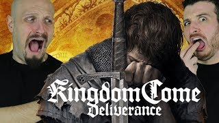 Le Stranezze di KINGDOM COME DELIVERANCE