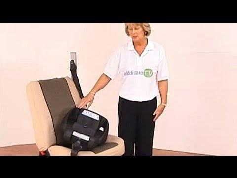 maxi cosi easy base youtube. Black Bedroom Furniture Sets. Home Design Ideas
