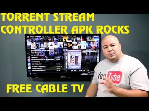 torrent stream apk