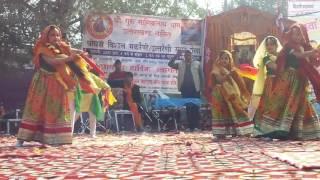 Jai ho Nanda Devi