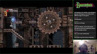 Castlevania X Chronicles: Rondo of Blood 09