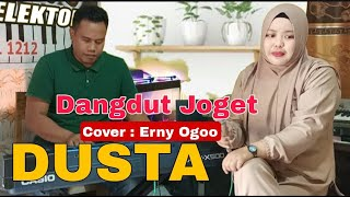 DUSTA    Cover Erny Ogoo    Dangdut Joget Wakatobi