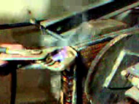 снять радиатор печки на митсубиси рвр ютуб