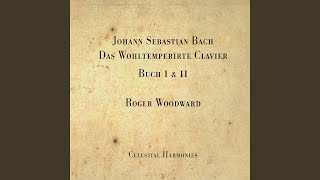 Präludium Nr. 21, B-Dur, BWV 890