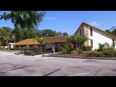 University SDA Church: Peace in the Storm