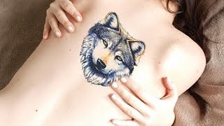 23 Tattoo Photos Thatll Inspire You To Get A Tattoo