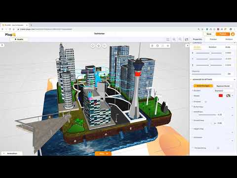 Learn how to Create Augmented Reality Application in 10 Minutes