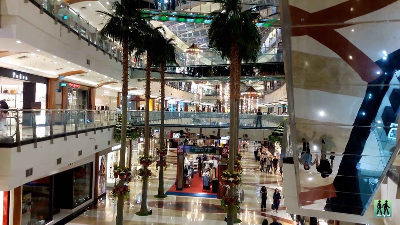 Sisi Plus Dari Pengalaman Berbelanja Di Mall Pim