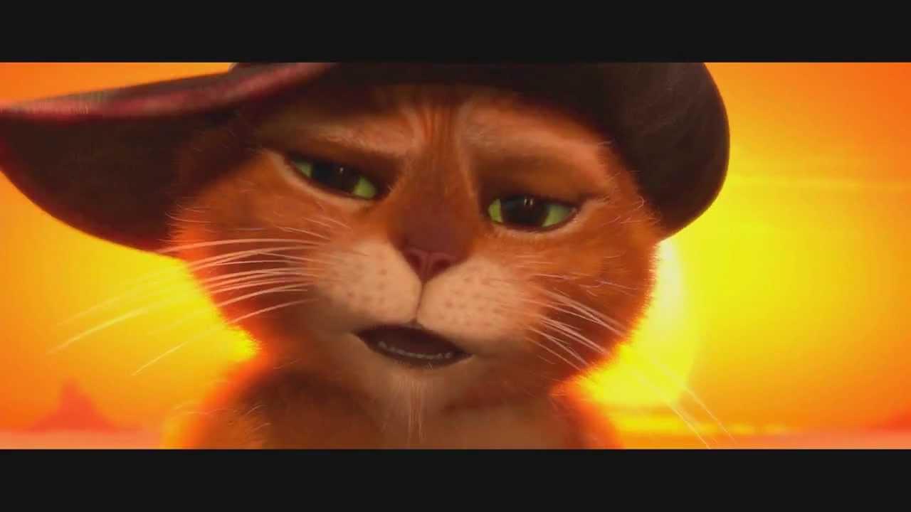 Kot W Butach Zwiastun Pl Youtube