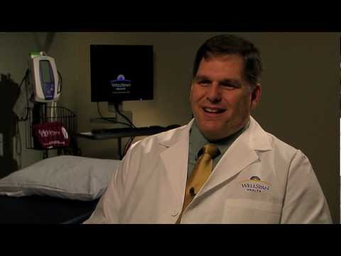 Meet Craig Ruder, M.D., Sports Medicine, WellSpan Orthopedics