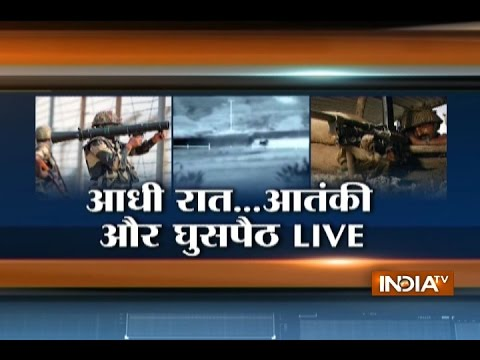 Indian Army Gives a Befitting Reply to Ceasefire Violation by Pak along LoC