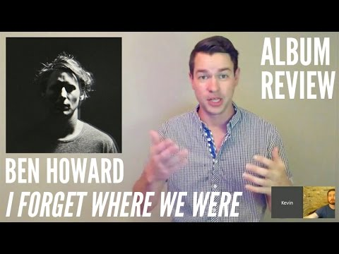 Ben Howard - Small Things - YouTube