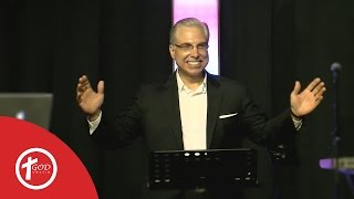 Growing in your first calling | Pastor Phil Cappuccio