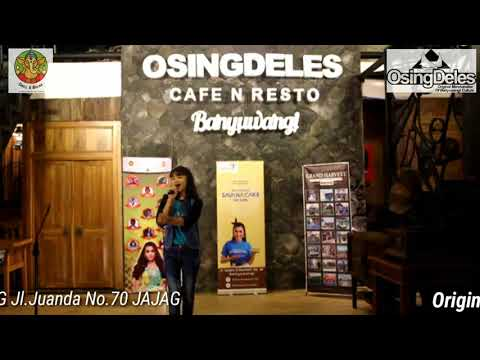 KESYA COVER ZAPIN MELAYU BY LESTI ( ELIMINATION PART 4 )
