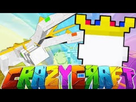 How To Download CrazyCraft Easy And MORE!?!?
