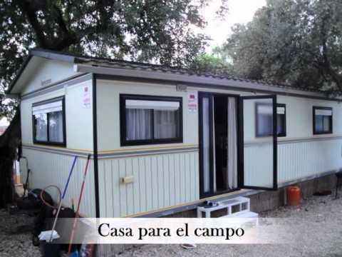 Casas prefabricadas multiusos youtube - Casas de moviles ...