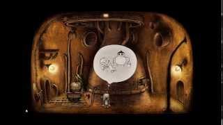 Machinarium Gameplay 1 HD