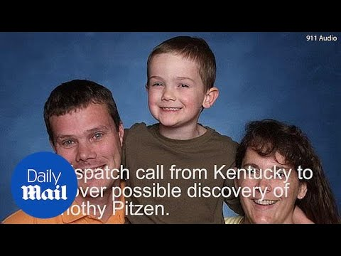 Timmothy Pitzen Vanished in 2011. A Teenager in Kentucky Says He's the Missing Boy.