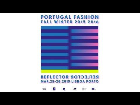 Portugal Fashion Fall Winter 2015 - 2016 - Dia 27