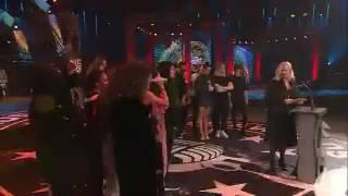 Dua Lipa EBBA Awards!!