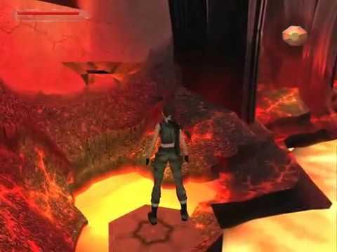 17-Tomb Raider: the Angel of Darkness - La Sala delle stagioni [2/4] (ITA)