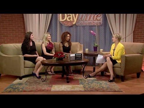 CAPS Medical Spa on Daytime Columbus with Gail Hogan