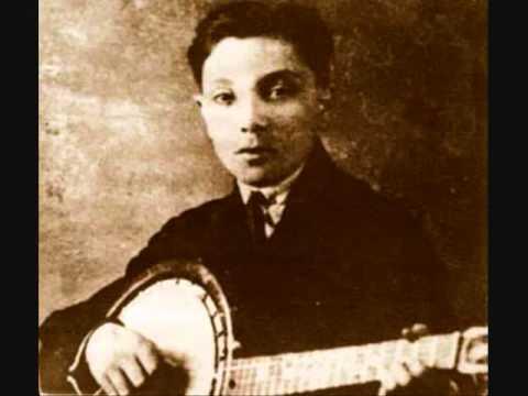 Django Reinhardt - It's Only A Paper Moon - Rome, 01or02. 1949